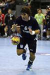 Diego Simonet. ARGENTINA vs MONTENEGRO: 28-26 - Preliminary Round - Group A