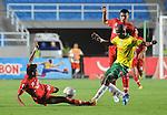 America  de Cali  vencio a Real Cartagena 2x1 en la liga postobon
