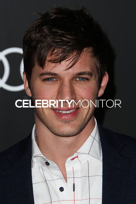 LOS ANGELES, CA - JANUARY 09: Matt Lanter at the Audi Golden Globe Awards 2014 Cocktail Party held at Cecconi's Restaurant on January 9, 2014 in Los Angeles, California. (Photo by Xavier Collin/Celebrity Monitor)
