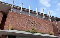 Nederland  Amsterdam - 2019. Het Olympisch Stadion.   Berlinda van Dam / Hollandse Hoogte