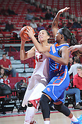 Ladybacks against Savannah State Nov. 16, 2014