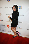 MTV's Jersey Shore's Angelina Pivarnick -Arrivals-Boy Meets Girl By Stacy Igel At New York Fashion Week Style360, NY   2/13/13
