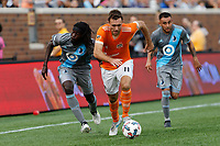 Minnesota United FC vs Houston Dynamo, July 19, 2017
