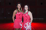 Wales Netball Squad 2014<br /> <br /> &copy;Steve Pope-SPORTINGWALES