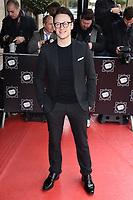 Kevin Clifton at the TRIC Awards 2017 at the Grosvenor House Hotel, Mayfair, London, UK. <br /> 14 March  2017<br /> Picture: Steve Vas/Featureflash/SilverHub 0208 004 5359 sales@silverhubmedia.com