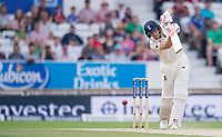 England v West Indies - 28 August 2017