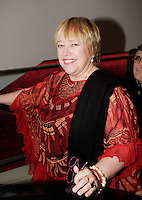 Kathy Bathes, actress and President of the 2006 Jury and Serge Losique, Founder and President, Montreal World Film Festival (Festival des Film du Monde de Montreal) on the opening night, August 24 2006<br /> <br /> Best remembered for her terrifying portrayal of obsessed fan Annie Wilkes in Misery, Bates held up a stellar career after that Oscar-winning performance with films like Titanic, Fried Green Tomatoes and the highly acclaimed new release, About Schmidt.
