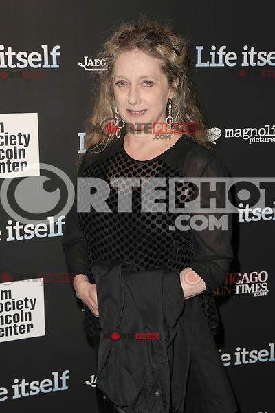 New York, NY - June 23 : Carol Kane attends the New York Premiere of Life Itself<br /> held at the Film Society of Lincoln Center Walter Reade Theater<br /> on June 23, 2014 in New York City. Photo by Brent N. Clarke / Starlitepics