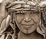 Niger (Niamey, Torodi, West Africa, Cultures, People, Fulani)