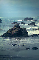 769550439v a massive pacific storm batters the sea stacks along the southernl oregon coast at harris state beach