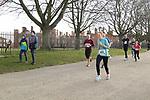 2018-02-18 Hampton Court Half 201 TRo rem