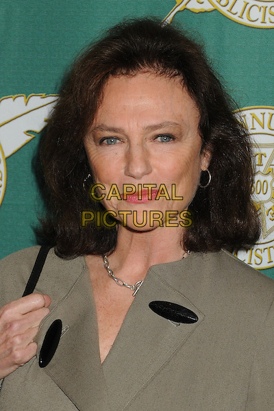28 February 2014 - Beverly Hills, California - Jacqueline Bisset. 51st Annual Publicists Awards Luncheon held at the Beverly Wilshire Hotel. <br /> CAP/ADM/BP<br /> &copy;Byron Purvis/AdMedia/Capital Pictures