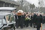Codington Funeral