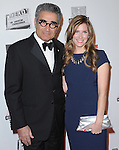 Eugene Levy attends American Cinematheque's 2012 Award Show honoring Ben Stiller held at The Beverly Hilton in Beverly Hills, California on November 15,2012                                                                               © 2012 DVS / Hollywood Press Agency