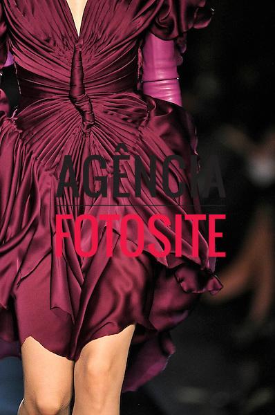 Paris, Franca &ndash; 01/2014 - Desfile de Jean Paul Gaultier durante a Semana de moda de Alta Costura - Verao 2014. <br /> Foto: FOTOSITE