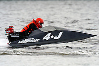 4-J (stock outboard runabout)