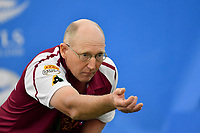 Bowls Premier League  - Gold Coast Hawks v Brisbane Pirates at Naenae Bowling Club, Lower Hutt, New Zealand on Wednesday 27 February 2019. <br /> Photo by Masanori Udagawa. <br /> www.photowellington.photoshelter.com