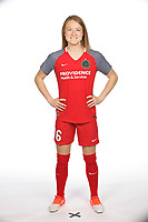 Portland Thorns Team Portraits