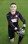 St Johnstone Academy Under 15&rsquo;s&hellip;2016-17<br />Josh Scoon<br />Picture by Graeme Hart.<br />Copyright Perthshire Picture Agency<br />Tel: 01738 623350  Mobile: 07990 594431