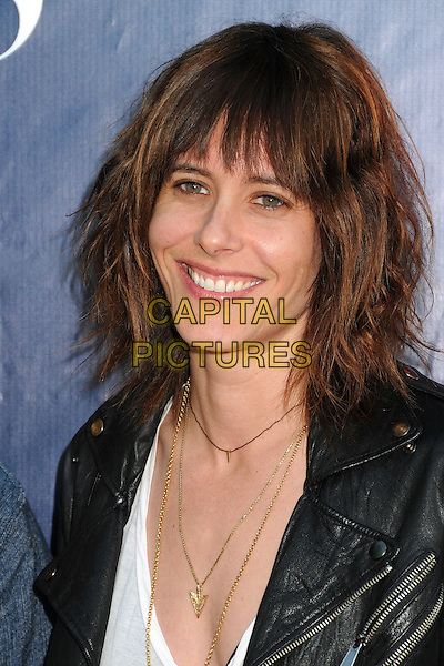17 July 2014 - West Hollywood, California - Katherine Moennig, Kate Moennig. CBS, CW, Showtime Summer Press Tour 2014 held at The Pacific Design Center. <br /> CAP/ADM/BP<br /> &copy;Byron Purvis/AdMedia/Capital Pictures
