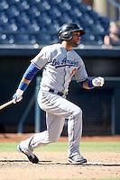 Andrew Lambo - Peoria Javelinas, 2009 Arizona Fall League.Photo by:  Bill Mitchell/Four Seam Images..