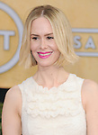 Sarah Paulson attends The 20th SAG Awards held at The Shrine Auditorium in Los Angeles, California on January 18,2014                                                                               © 2014 Hollywood Press Agency