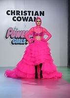 8 March 2019 - Los Angeles, California - Model. Christian Cowan x The Powerpuff Girls Runway Show at City Market Social House. Photo Credit: Faye Sadou/AdMedia
