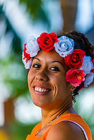 Tere Nui Restaurant, Four Seasons Resort Bora Bora, Motu Tehotu, Bora Bora, French Polynesia.