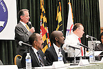 Baltimore Mayoral Candidates Forum on Disability Issues.  Photography by Professional Image Photography.