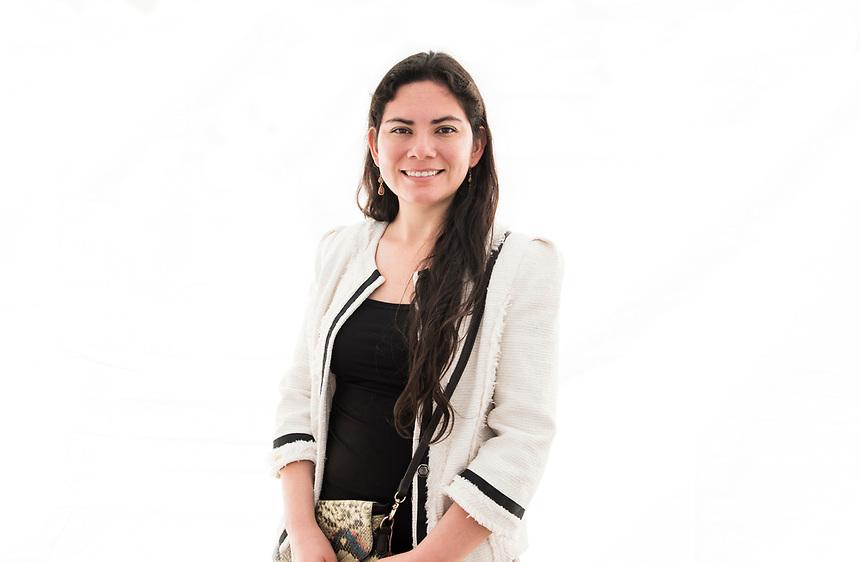 Ruth Connie Quiñones Reyes. Model release #1.  Moving Portraits, Monumento a la Revolucion, Mexico City, Mexico