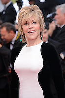 "Jane Fonda attending the ""De Rouille et D'os"" Premiere during the 65th annual International Cannes Film Festival in Cannes, 17th May 2012...Credit: Timm/face to face /MediaPunch Inc. ***FOR USA ONLY***"