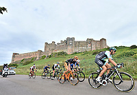 Picture by Allan McKenzie/SWpix.com - 04/09/2017 - Cycling - OVO Energy Tour of Britain - Stage 2 Kielder Water to Blyth -