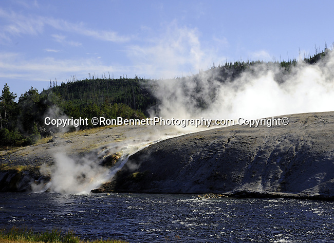 "Yellowstone Montana, state located in the Western United States, Rocky Mountains, ""Treasure State,"" ""Big Sky Country,"" ""Land of the shining Mountains,"" ""The Last Best Place,"" Glacier National Park, Battle of Little Bighorn, Yellowstone National Park, Fine Art Photography by Ron Bennett, Fine Art, Fine Art photo, Art Photography,"