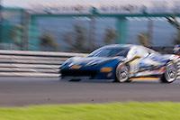 VALENCIA, SPAIN - OCTOBER 2: Martin Nelson during Valencia Ferrari Challenge 2015 at Ricardo Tormo Circuit on October 2, 2015 in Valencia, Spain
