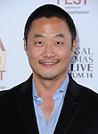 Stephen Park attends The LOS ANGELES FILM FESTIVAL Opening Night Gala: SNOWPIERCER held at Regal Cinemas  in Los Angeles, California on June 11,2014                                                                               © 2014 Hollywood Press Agency