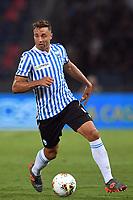 Thiago Cionek of SPAL <br /> Bologna 30/08/2019 Stadio Renato Dall'Ara <br /> Football Serie A 2019/2020 <br /> Bologna FC - SPAL<br /> Photo Andrea Staccioli / Insidefoto