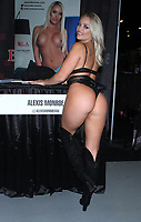 November 04, 2018 Alexis Monroe attend eXXXotica 2018 at New Jersey Convention &amp; Exposition Center November 04, 2018 <br /> CAP/MPI/RW<br /> &copy;RW/MPI/Capital Pictures