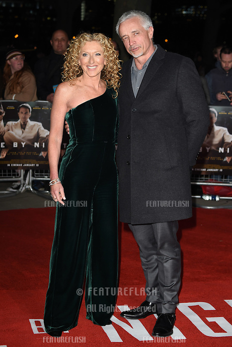 Kelly Hoppen at the &quot;Live by Night&quot; premiere at BFI South Bank, London, UK. <br /> 11th January  2017<br /> Picture: Steve Vas/Featureflash/SilverHub 0208 004 5359 sales@silverhubmedia.com