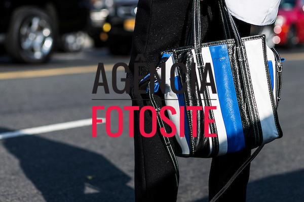 Street Style<br /> <br /> New York - Verao 2017<br /> <br /> Setembro 2016<br /> <br /> FOTOSITE