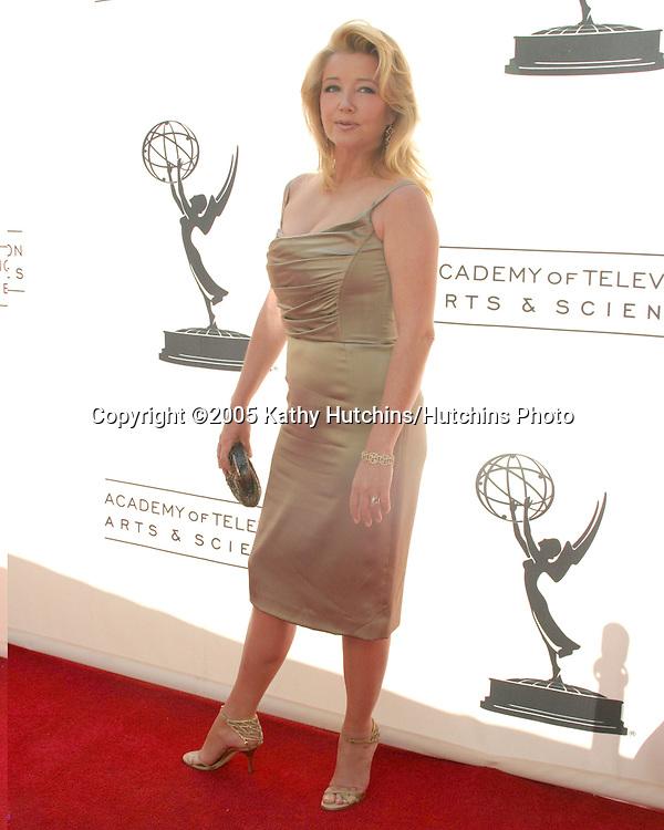 Melody Thomas Scott.Daytime Creative Arts Emmys.Hollywood & Highland Grand Ballroom.Los Angeles, CA.May 14, 2005.©2005 Kathy Hutchins / Hutchins Photo