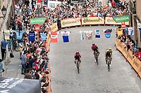Stage 19: Ávila to Toledo (165km)<br /> La Vuelta 2019<br /> <br /> ©kramon