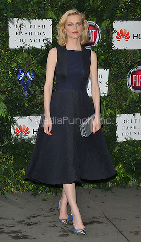 Eva Herzigova at the One For The Boys Charity Ball in aid of the One For The Boys charity, Victoria &amp; Albert Museum, Cromwell Road, London, England, UK, on Sunday 12 June 2016.<br /> CAP/CAN<br /> &copy;CAN/Capital Pictures /MediaPunch ***NORTH AND SOUTH AMERICAS ONLY***