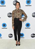05 February 2019 - Pasadena, California - Feliz Ramirez. Disney ABC Television TCA Winter Press Tour 2019 held at The Langham Huntington Hotel. <br /> CAP/ADM/BT<br /> &copy;BT/ADM/Capital Pictures