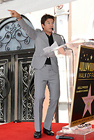 Jason Bateman at the Hollywood Walk of Fame Star Ceremony honoring actor Jason Bateman. Los Angeles, USA 26 July 2017<br /> Picture: Paul Smith/Featureflash/SilverHub 0208 004 5359 sales@silverhubmedia.com