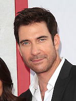 HOLLYWOOD, CA - AUGUST 02: Dylan McDermott at the 'The Campaign' film premiere at Grauman's Chinese Theatre on August 2, 2012 in Hollywood, California. &copy;&nbsp;mpi21/MediaPunch Inc. /NortePhoto.com<br />