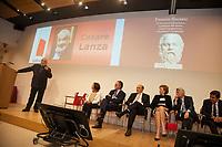 Premio Socrate 2017