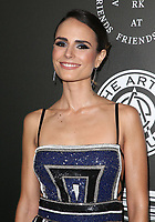 Jordana Brewster06 January 2018 - Santa Monica, California - Jordana Brewster. The Art Of Elysium's 11th Annual Black Tie Artistic Experience HEAVEN Gala held at Barker Hangar. <br /> CAP/ADM/FS<br /> &copy;FS/ADM/Capital Pictures