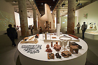 13th Biennale of Architecture..Arsenale.