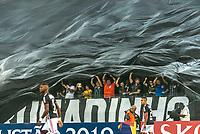 São Paulo (SP), 17/02/2019 - Futebol / Corinthians - São Paulo - Torcida do Corinthians durante partida contra o São Paulo em jogo válido pela 7ª rodada do Campeonato Paulista 2019 na Arena Corinthians em São Paulo, neste domingo, 17.(Foto: Anderson Lira / Brazil Photo Press)