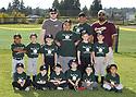 2013 NP Baseball